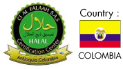 COLOMBIA-CHILEHALAL