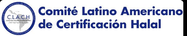 Comité Latino Americano de Certificación Halal logo