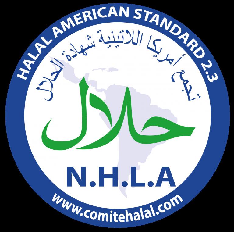 Logo Comité Halal